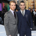 WATCH: Star Trek: Into Darkness London Premiere