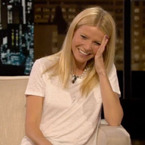 Gwyneth Paltrow says oral sex is key to a happy marriage