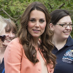 Kate Middleton tops best pregnant hair poll