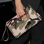 Celebs in love with Valentino bags