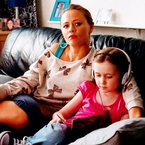 Exclusive: Watch Kimberley Walsh in our All Stars clip