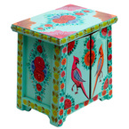 We love: Plmo tropical print furniture