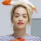 WATCH: Rita Ora stars in British Designers' Collective short film
