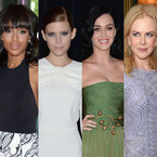 RED CARPET: Celebs at White House Correspondents' Dinner