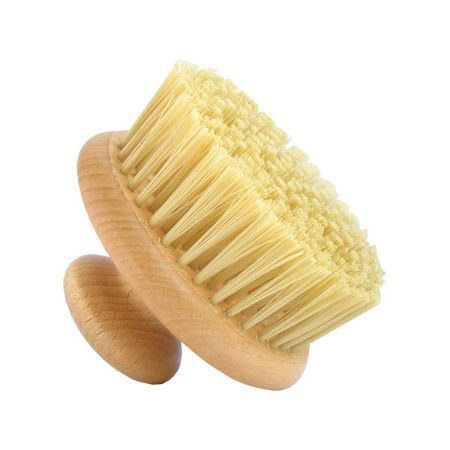 Does scrubbing and dry brushing help cellulite?