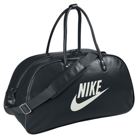 The gym bag we recommend is...