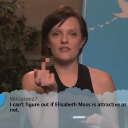 Celebrities react to mean tweets