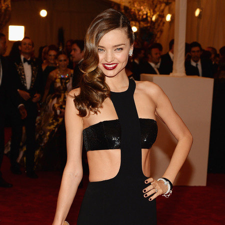 Miranda Kerr at 2013 met gala