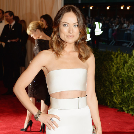Olivia Wilde on being honest with your vagina