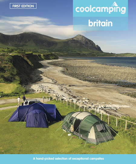 Camping around Britain