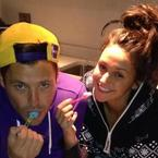 Michelle Keegan voted best bare-faced beauty