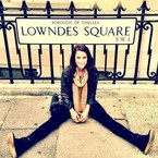 Has Jessica Lowndes traded LA for London?