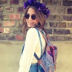 SHOP! Millie Mackintosh's Miss Selfridge denim pinafore