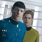 Review: Star Trek: Into Darkness