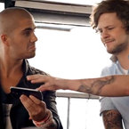 Watch The Wanted's new video for Walks Like Rihanna