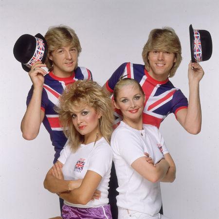 Bucks Fizz, Eurovision
