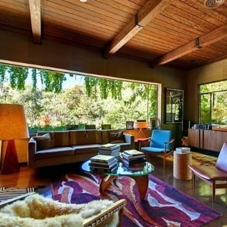 Chris Pine's LA home