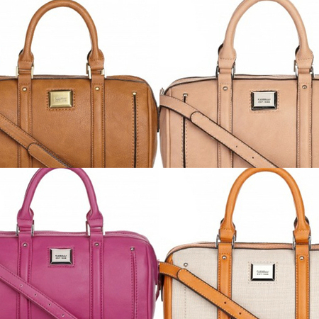 Fiorelli Hope bag for Cancer Research UK