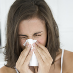 How to deal with hay fever symptoms