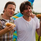 Handbag Hearts: Jamie Oliver's 'The Big Festival'