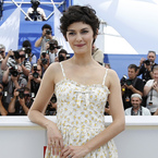 Cannes Film Festival 2013 kicks off with pretty Audrey Tautou