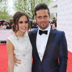 Lucy Watson and Spencer Matthews split up