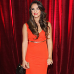 Corrie's Georgia May Foote spills on plot