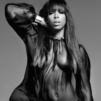 LISTEN! Kelly Rowland new single - Dirty Laundry
