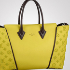 THE LATEST: Louis Vuitton W Bag