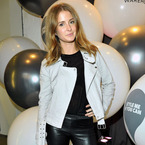 Millie Mackintosh styles up Warehouse for summer party