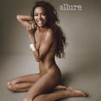 Zoe Saldana reveals her weight & goes naked