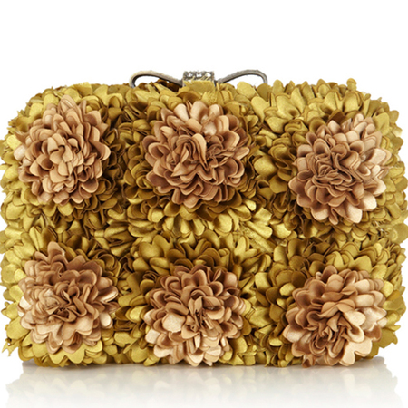 Floral handbags for Summer 2013