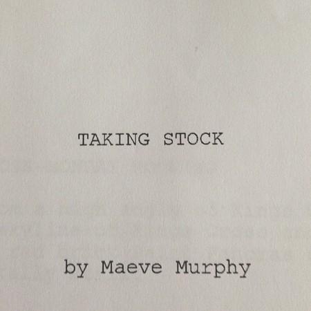 Kelly Brook new film, Taking Stock