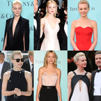 CELEBRITY STYLE: Carey Mulligan's Gatsby wardrobe