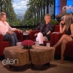 Jennifer Aniston quizzes Porita de Rossi on being married to Ellen