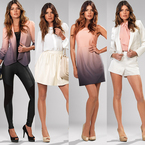 New Kardashian Kollection hits Dorothy Perkins
