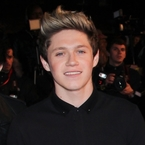 Niall Horan spends the night with Louise Thompson?