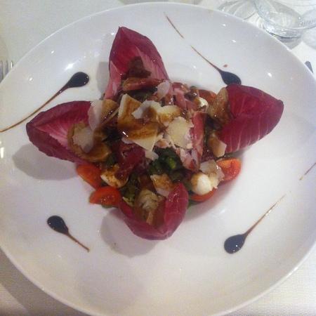 Corsica food