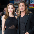 Angelina Jolie makes public appearance following surgery
