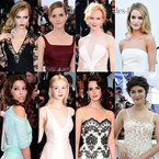 BEST DRESSED: Cannes Film Festival 2013