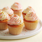 Mary Berry's vanilla cupcakes recipe
