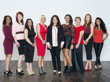 Ann Summers The O Team