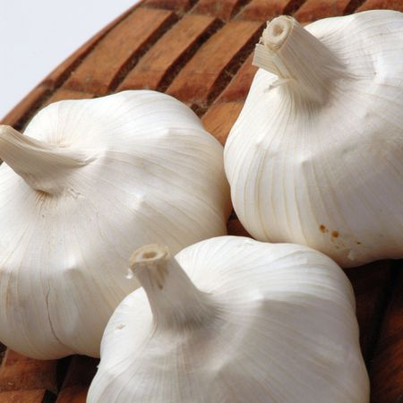 Immune system saviour: Garlic