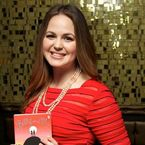 Tom of McFly's wife Giovanna Fletcher releases debut novel
