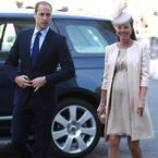 Kate Middleton gives birth to son, Prince of Cambridge
