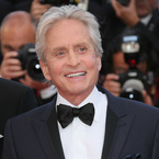 Why Michael Douglas lied about his cancer