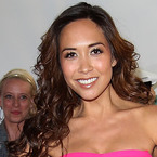 Myleene Klass launches first beauty range