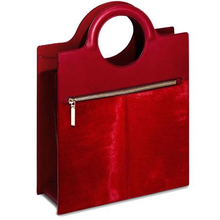 Victoria Beckham PreFall 2013 handbags
