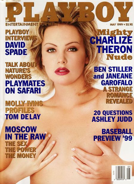 8 unlikely Playboy cover models