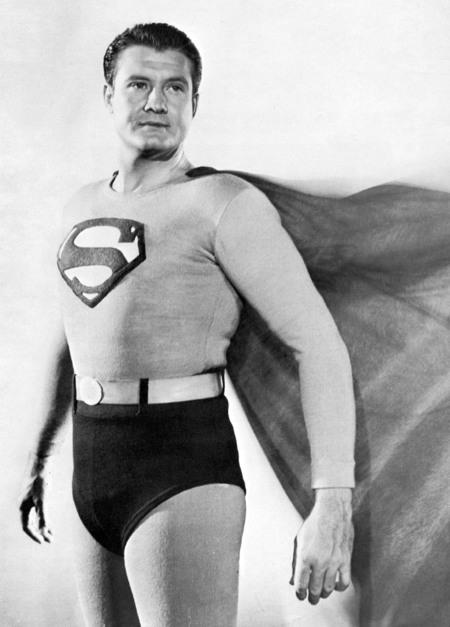 George Reeves - 1952 - 1958